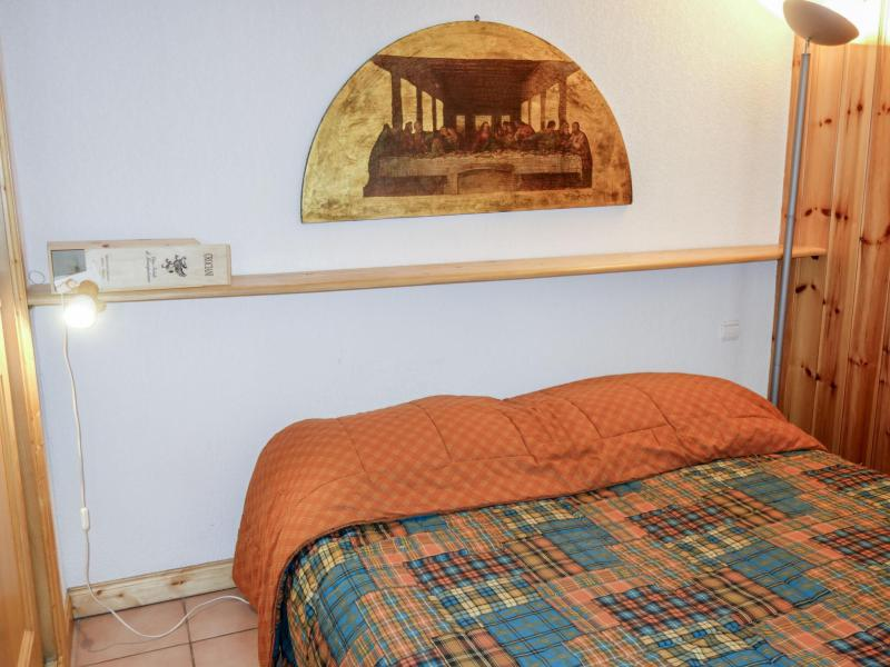 Holiday in mountain resort 3 room apartment 6 people (8) - Les Jardins Alpins - Saint Gervais - Accommodation
