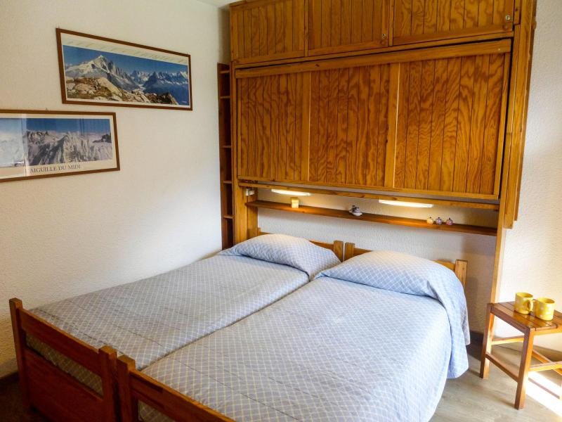 Holiday in mountain resort 3 room apartment 4 people (5) - Les Jardins du Mont-Blanc - Chamonix - Accommodation