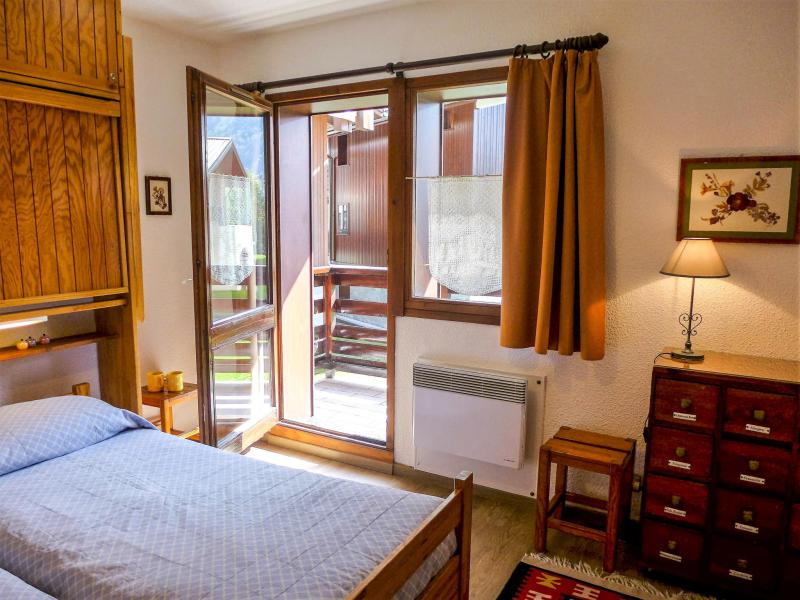 Vakantie in de bergen Appartement 3 kamers 4 personen (5) - Les Jardins du Mont-Blanc - Chamonix - Verblijf