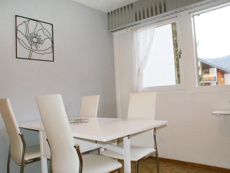 Vakantie in de bergen Appartement 1 kamers 4 personen (2) - Les Joncioles - Samoëns - Verblijf