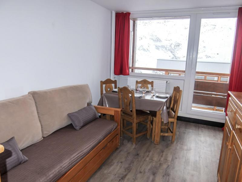 Holiday in mountain resort 2 room apartment 5 people (3) - Les Lauzes - Les Menuires - Accommodation