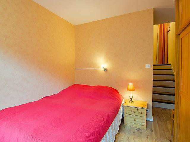 Holiday in mountain resort 2 room apartment 5 people (4) - Les Lauzes - Les Menuires - Accommodation