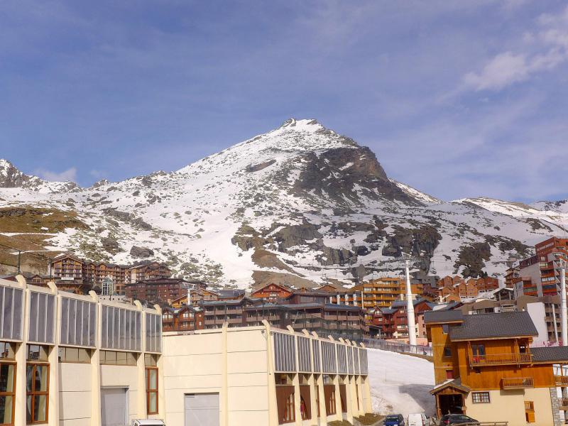 Holiday in mountain resort 2 room apartment 5 people (5) - Les Lauzières - Val Thorens - Accommodation