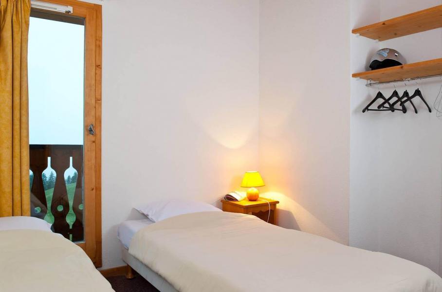 Urlaub in den Bergen Les Lodges des Alpages - La Plagne - Schlafzimmer