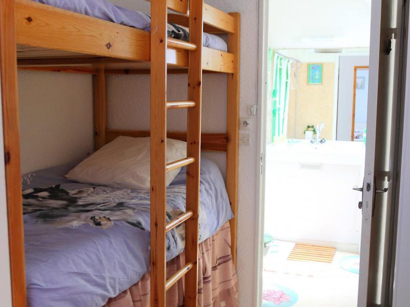 Vacances en montagne Appartement 2 pièces 4 personnes (1) - Les Marmottes - Barèges/La Mongie - Logement