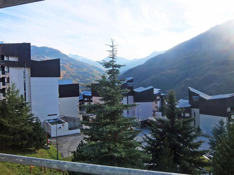 Vakantie in de bergen Appartement 2 kamers 5 personen (6) - Les Mélèzes - Les Menuires