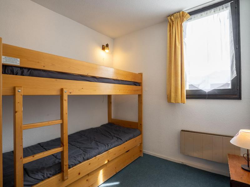 Vakantie in de bergen Appartement 1 kamers 3 personen (2) - Les Mélèzes - Les Menuires - Verblijf