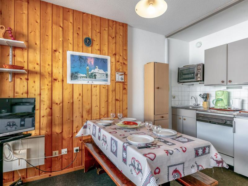 Vakantie in de bergen Appartement 2 kamers 4 personen (8) - Les Mélèzes - Les Menuires - Verblijf