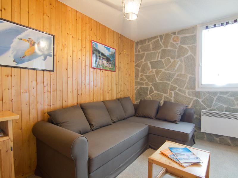 Vakantie in de bergen Appartement 2 kamers 5 personen (5) - Les Mélèzes - Les Menuires - Verblijf