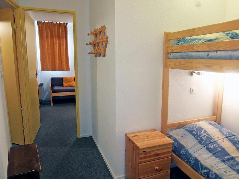 Vakantie in de bergen Appartement 2 kamers 5 personen (6) - Les Mélèzes - Les Menuires - Verblijf