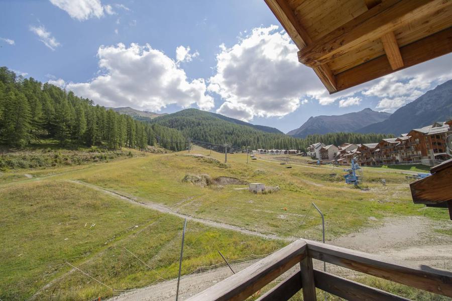 Wakacje w górach Studio kabina 6 osób (MBB307) - Les Monts du Bois d'Or - Les Orres
