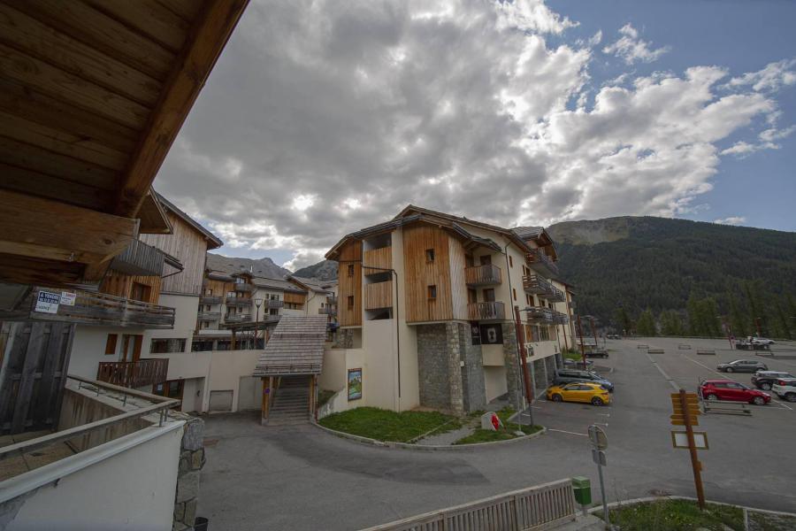 Wakacje w górach Studio z alkową 5 osób (MBC505) - Les Monts du Bois d'Or - Les Orres