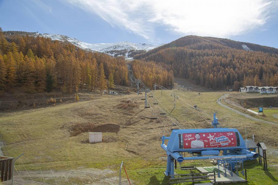 Wakacje w górach Logement 1 pièces 8 personnes (MBA305) - Les Monts du Bois d'Or - Les Orres