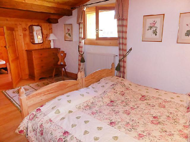 Holiday in mountain resort 6 room apartment 10 people (1) - Les Moranches - Les Contamines-Montjoie - Accommodation