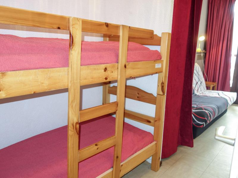 Holiday in mountain resort 2 room apartment 4 people (19) - Les Mousquetons - La Toussuire - Accommodation