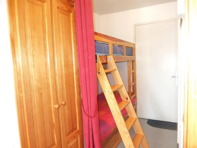 Holiday in mountain resort 2 room apartment 4 people (22) - Les Mousquetons - La Toussuire - Accommodation