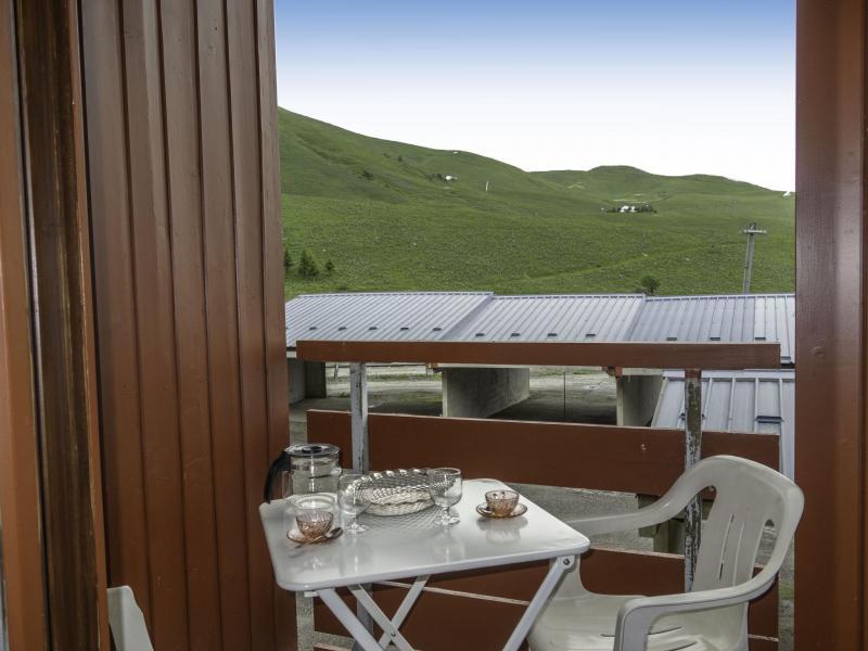 Vakantie in de bergen Appartement 2 kamers 4 personen (19) - Les Mousquetons - La Toussuire