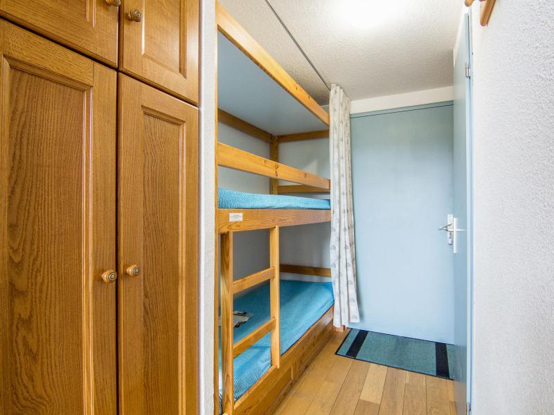 Vakantie in de bergen Appartement 1 kamers 4 personen (10) - Les Mousquetons - La Toussuire - Verblijf