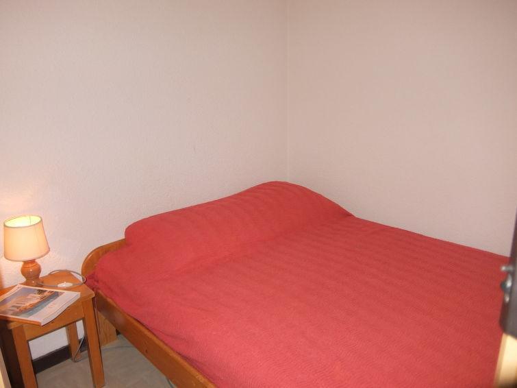 Vakantie in de bergen Appartement 2 kamers 4 personen (19) - Les Mousquetons - La Toussuire - Verblijf