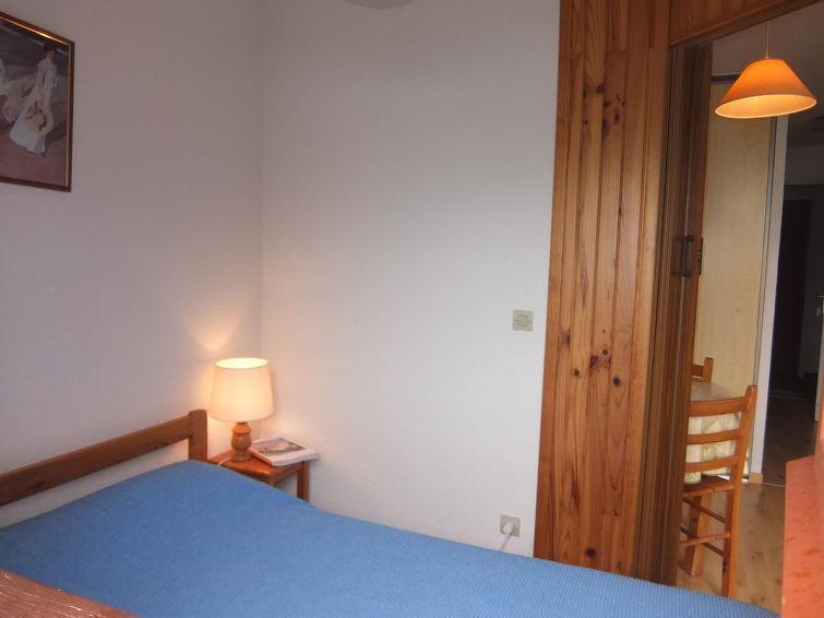 Vakantie in de bergen Appartement 2 kamers 4 personen (20) - Les Mousquetons - La Toussuire - Verblijf
