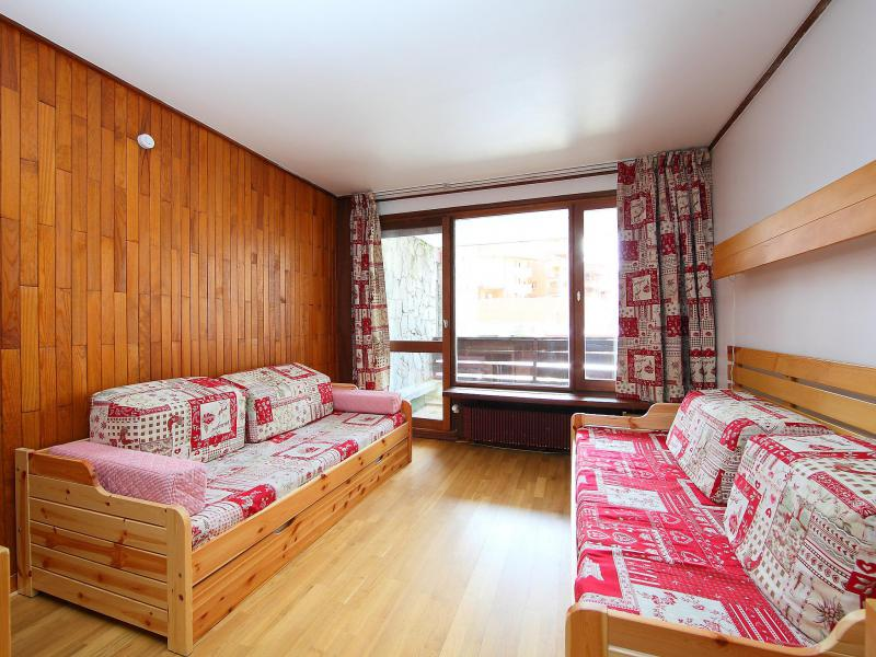 Holiday in mountain resort 2 room apartment 5 people (18) - Les Moutières B1 et B2 - Tignes - Summer outside
