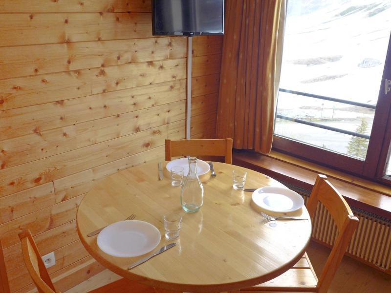 Vakantie in de bergen Appartement 1 kamers 3 personen (23) - Les Moutières B1 et B2 - Tignes