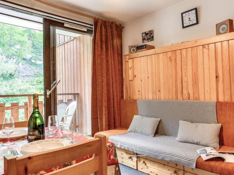 Holiday in mountain resort 2 room apartment 4 people (10) - Les Olympiques - Tignes - Accommodation