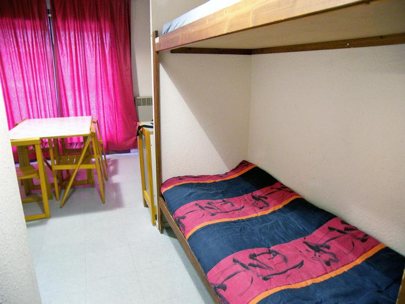 Holiday in mountain resort 2 room duplex apartment sleeping corner 5 people (7) - Les Olympiques - Tignes - Bunk beds
