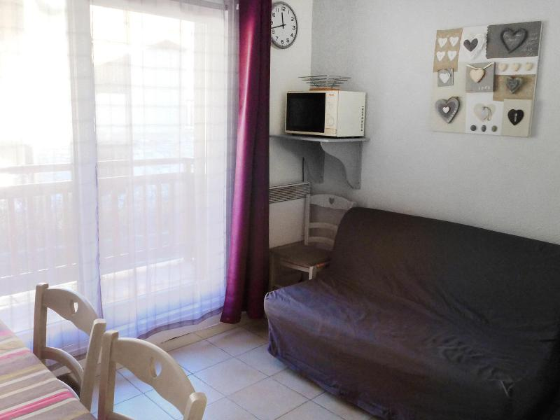 Vakantie in de bergen Appartement 2 kamers 4 personen (9) - Les Olympiques - Tignes