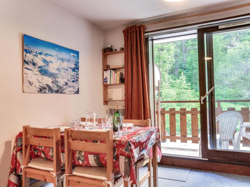 Vakantie in de bergen Appartement 2 kamers 4 personen (10) - Les Olympiques - Tignes - Verblijf