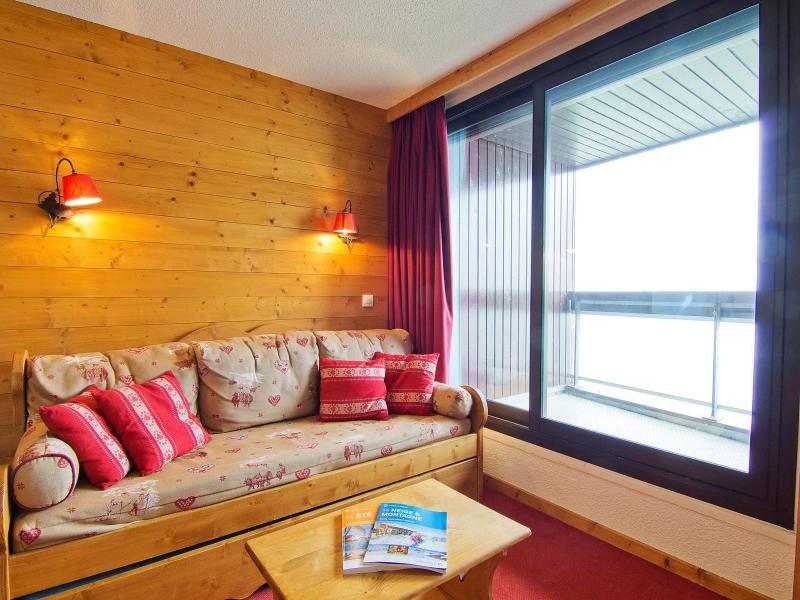 Vakantie in de bergen Appartement 3 kamers 6 personen (7) - Les Origanes - Les Menuires - Verblijf