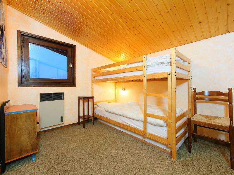 Holiday in mountain resort 3 room apartment 4 people (2) - Les Pelarnys - Chamonix - Accommodation