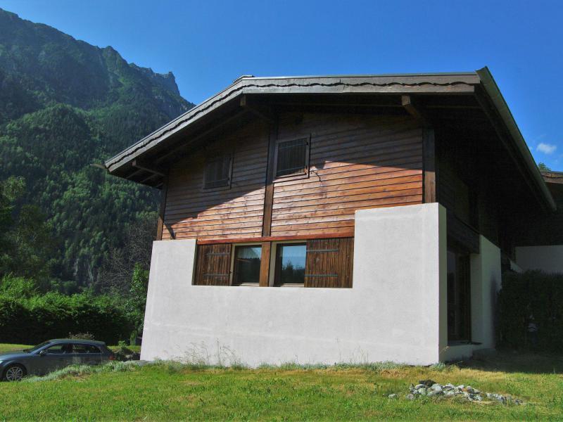 Vakantie in de bergen Appartement 3 kamers 4 personen (2) - Les Pelarnys - Chamonix