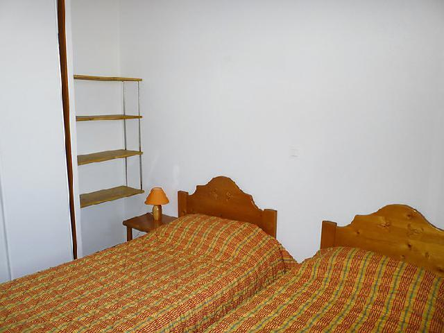 Holiday in mountain resort 2 room apartment 4 people (6) - Les Pistes - Le Corbier - Accommodation