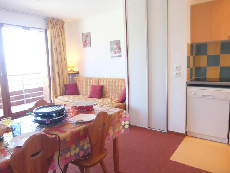 Holiday in mountain resort 2 room apartment 4 people (9) - Les Pistes - Le Corbier - Accommodation