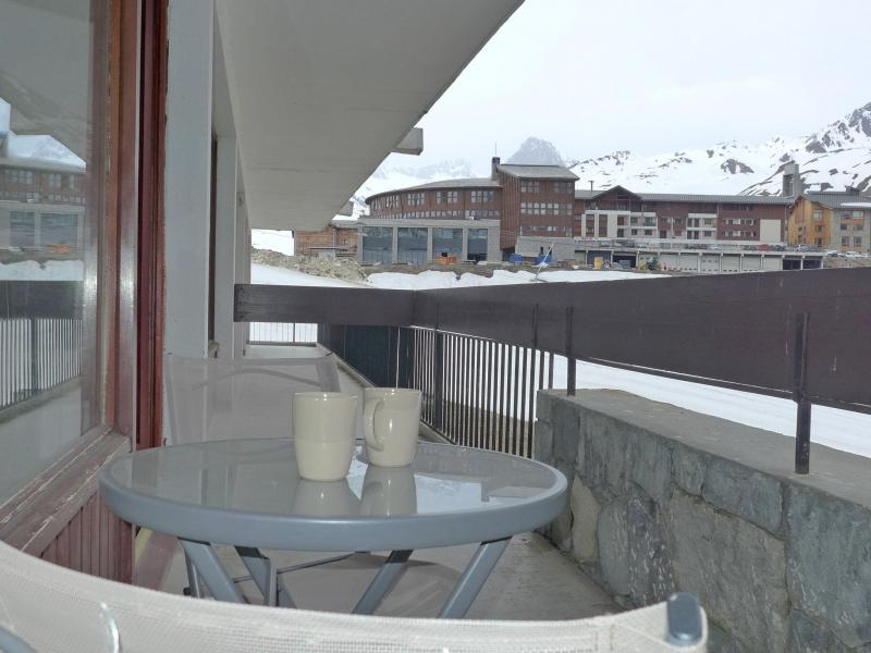 Holiday in mountain resort 2 room apartment 6 people (1) - Les Pistes - Tignes - Accommodation