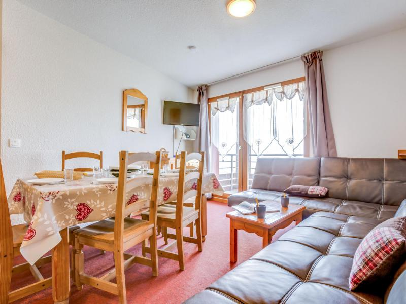 Holiday in mountain resort 3 room apartment 6 people (18) - Les Pistes - Le Corbier - Accommodation