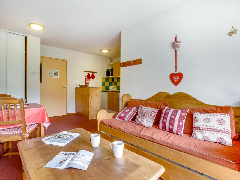 Holiday in mountain resort 3 room apartment 6 people (19) - Les Pistes - Le Corbier - Accommodation