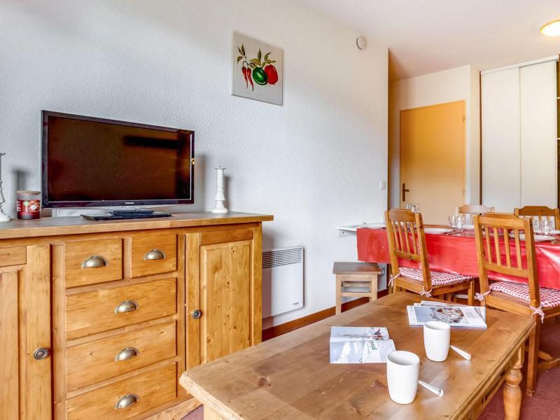 Vakantie in de bergen Appartement 3 kamers 6 personen (19) - Les Pistes - Le Corbier