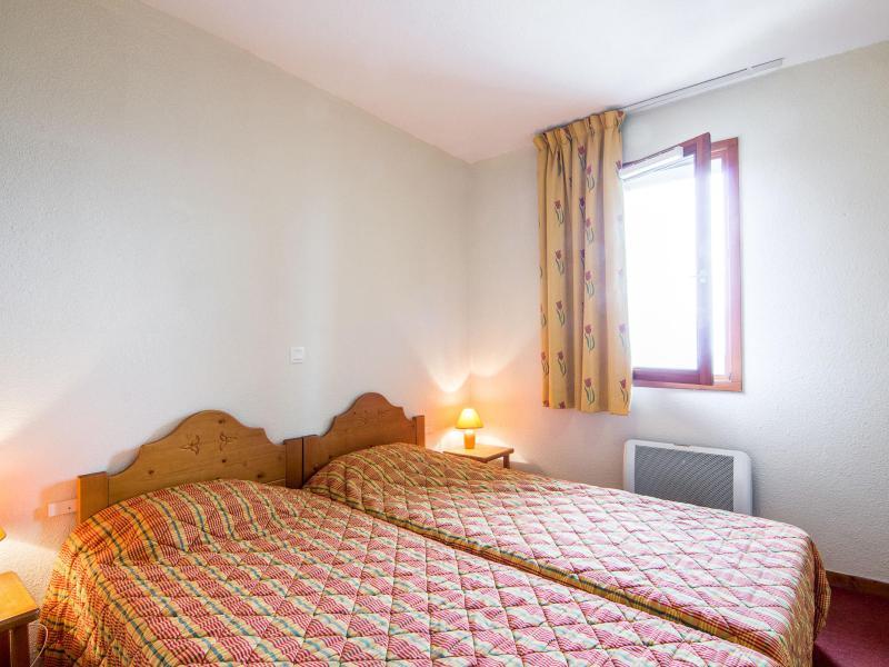 Vakantie in de bergen Appartement 2 kamers 4 personen (6) - Les Pistes - Le Corbier