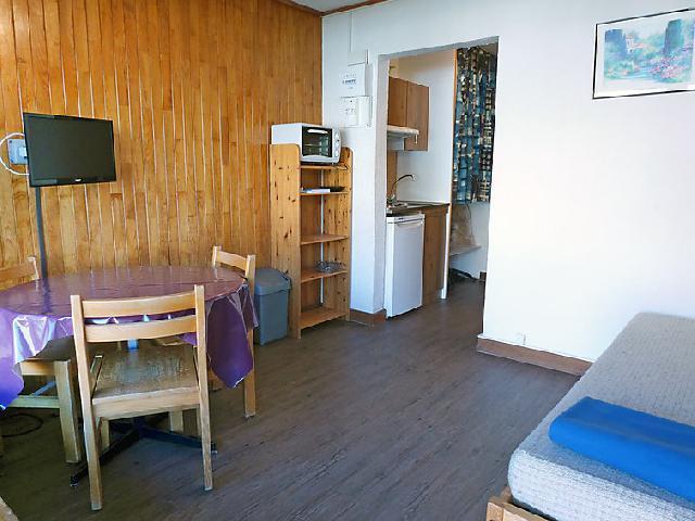 Vakantie in de bergen Studio 2 personen (3) - Les Pistes - Tignes - Verblijf