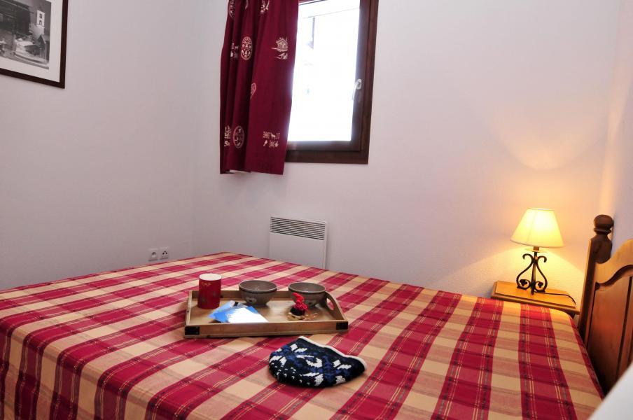 Urlaub in den Bergen Les Terrasses du Corbier - Le Corbier - Schlafzimmer