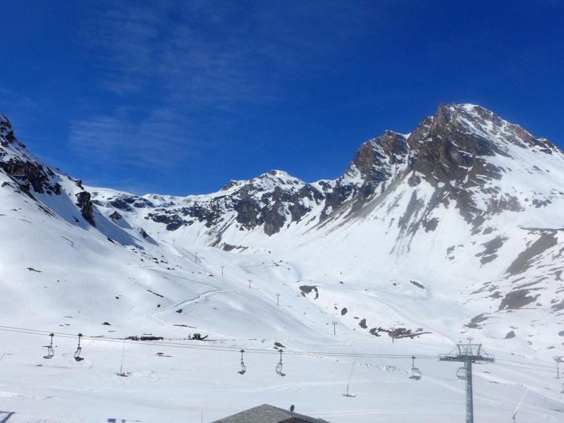 Holiday in mountain resort Les Tommeuses - Tignes - Accommodation