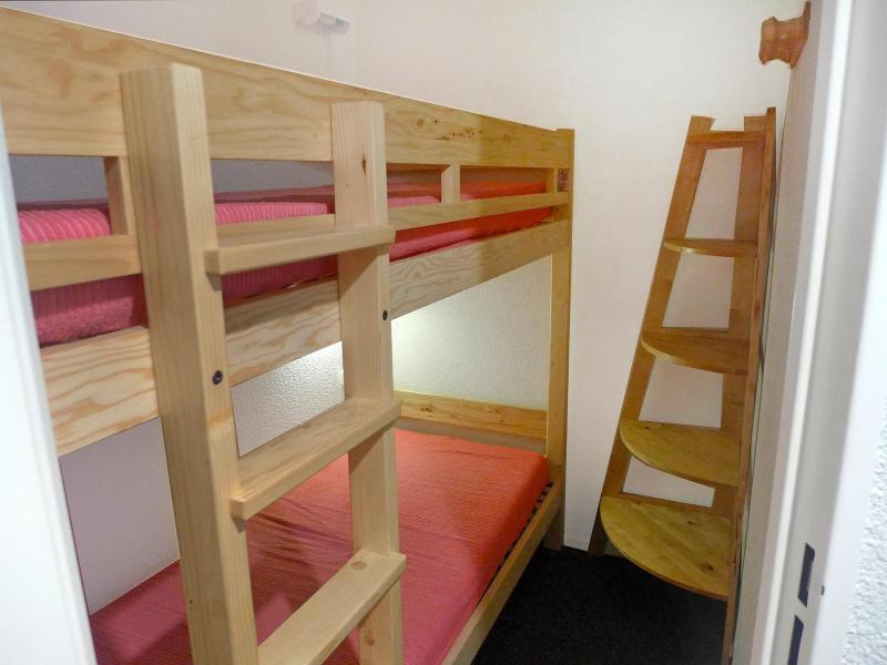 Holiday in mountain resort 1 room apartment 4 people (19) - Les Tommeuses - Tignes - Accommodation