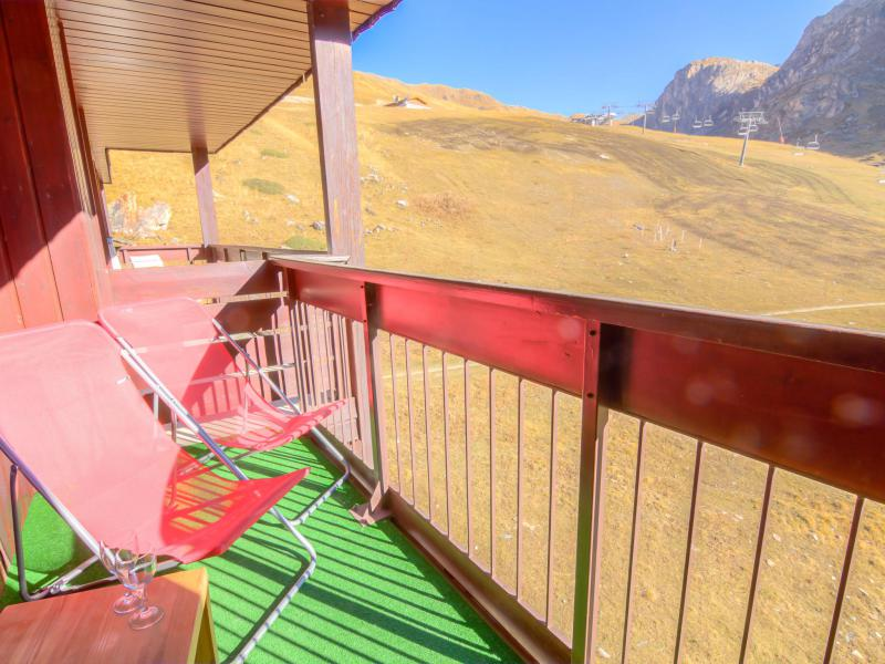 Holiday in mountain resort 1 room apartment 4 people (31) - Les Tommeuses - Tignes - Accommodation