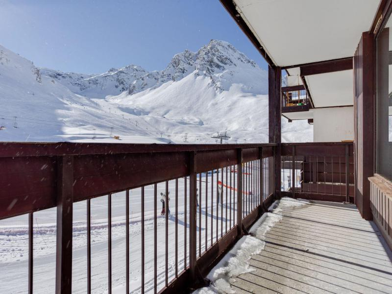 Holiday in mountain resort 1 room apartment 5 people (34) - Les Tommeuses - Tignes - Accommodation