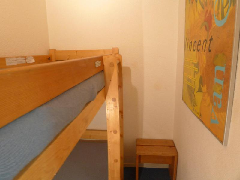 Holiday in mountain resort 1 room apartment 4 people (28) - Les Tommeuses - Tignes