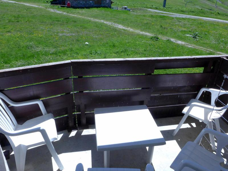 Holiday in mountain resort 2 room apartment 6 people (9) - Les Tommeuses - Tignes - Summer outside
