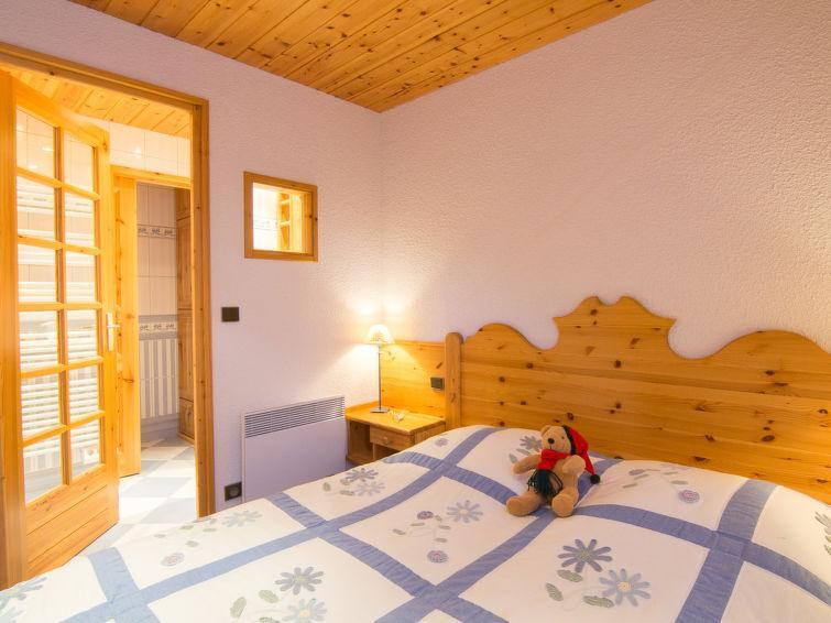 Holiday in mountain resort 3 room apartment 6 people (30) - Les Tommeuses - Tignes - Accommodation
