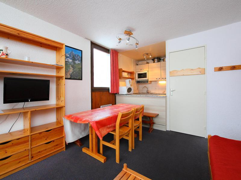 Holiday in mountain resort 3 room apartment 7 people (24) - Les Tommeuses - Tignes - Accommodation